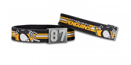Pittsburgh Penguins bracelet number 87