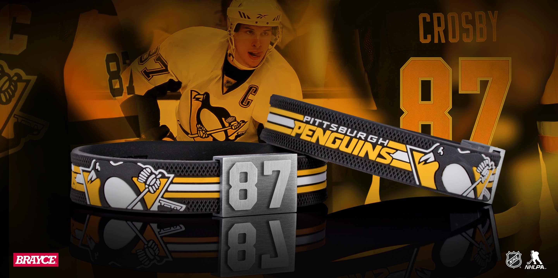 Sidney Crosby bracelet #87